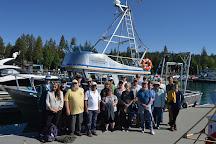 UC Davis Tahoe Environmental Research Center, Incline Village, United States