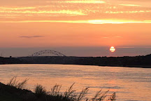 Cape Cod Canal, Buzzards Bay, United States