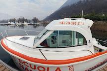 Scuola Nautica Sonia, Gordola, Switzerland