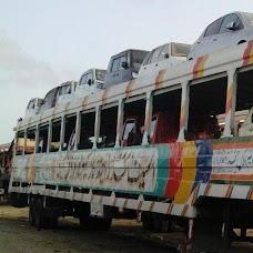 Al Saif Goods And Car Carrier Service karachi
