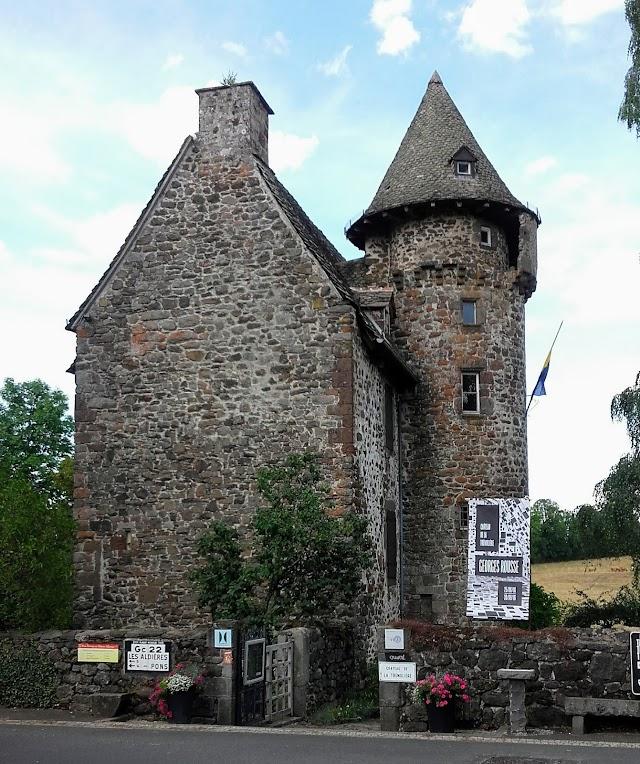 Chateau de la Tremoliere