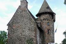 Chateau de la Tremoliere, Anglards-de-Salers, France