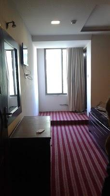 Hotel Heaven Heights islamabad