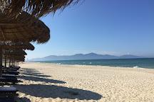 Non Nuoc Beach, Da Nang, Vietnam
