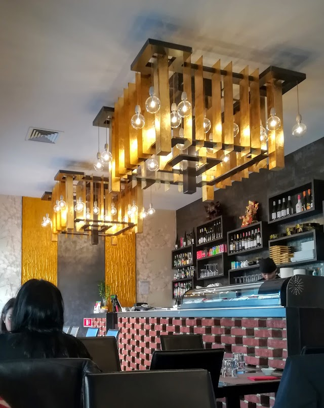Takumi Fusion Restaurant