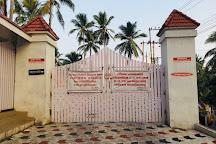 Vizhinjam Lighthouse, Thiruvananthapuram (Trivandrum), India