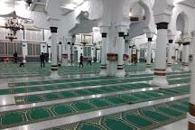 Baiturrahman Great Mosque, Semarang, Indonesia
