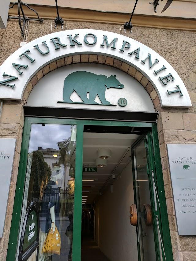 Naturkompaniet Stockholm