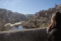 Alcantara Bridge, Toledo, Spain