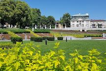 Lubomirskich Summer Palace (Letni Palac Lubomirskich), Rzeszow, Poland