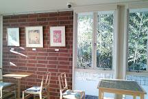 Yumeji Art Museum (Yumeji-Kyodo Bijutsukan), Okayama, Japan