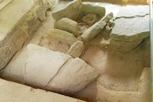 Ibbankatuwa Megalithic Tombs, Dambulla, Sri Lanka
