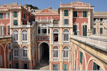 Museo di Palazzo Reale, Genoa, Italy