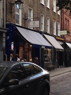 Murdock London Covent Garden london