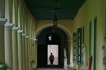 Convento De Santa Clara, Havana, Cuba