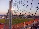 Стадион, улица Академика Королева на фото Астрахани