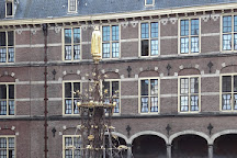 Binnenhof And knightshall, The Hague, The Netherlands