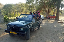 Ghanerao Adventures, Ghanerao, India