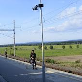 Железнодорожная станция  Chodova Plana