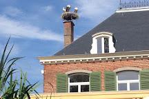Planckendael, Mechelen, Belgium