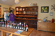 Larch Hills Winery, Salmon Arm, Canada