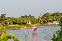 Anand Sagar, Buldana, India