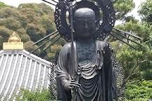Kiyoshikojin Seichoji, Takarazuka, Japan