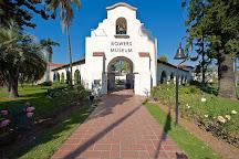 Bowers Museum of Cultural Art, Santa Ana, United States