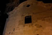 Chiesa dell'Annunziata, Venafro, Italy