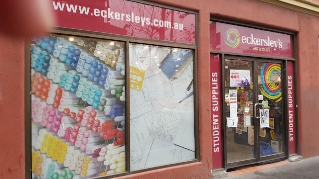 Eckersley's Art & Craft