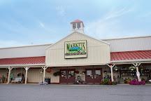 Markets at Shrewsbury, Glen Rock, United States