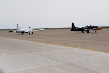 Historic Wendover Airfield, Wendover, United States