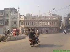 Noor Masjid Kasur