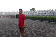 500 Lohan Temple, Bintan Island, Indonesia