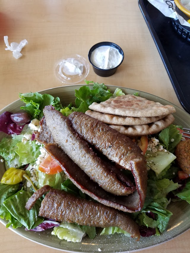 Papouli's Greek Grill