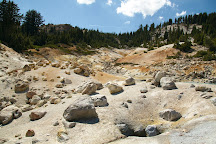 Bumpass Hell, Lassen Volcanic National Park, United States