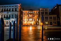 Palazzo Nani Bernardo, Venice, Italy