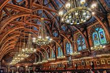 Memorial Hall, Cambridge, United States
