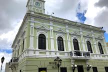 Museo Francisco Oller, Bayamon, Puerto Rico