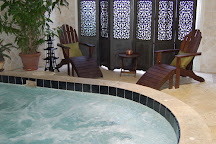 Mandara Spa at Loews Portofino Bay Hotel, Orlando, United States