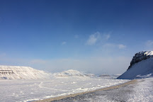 Spitzbergen Adventures, Longyearbyen, Norway