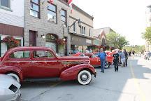 Almonte Village, Almonte, Canada
