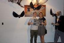 Escape Room Madness (5th Floor), New York City, United States