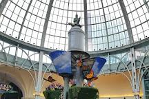 Niagara Fallsview Casino, Niagara Falls, Canada