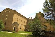Santuario de la Virgen de la Gracia, La Fresneda, Spain