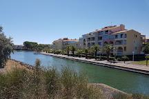 Aqualand Cap d'Agde, Cap-d'Agde, France