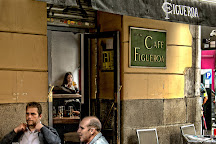 El Figueroa, Madrid, Spain