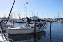 Thompson Sail Charters, Lewisville, United States