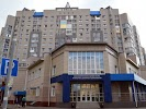 КВАРК, улица Дмитриева на фото Омска