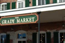 The Grady Market, Apalachicola, United States